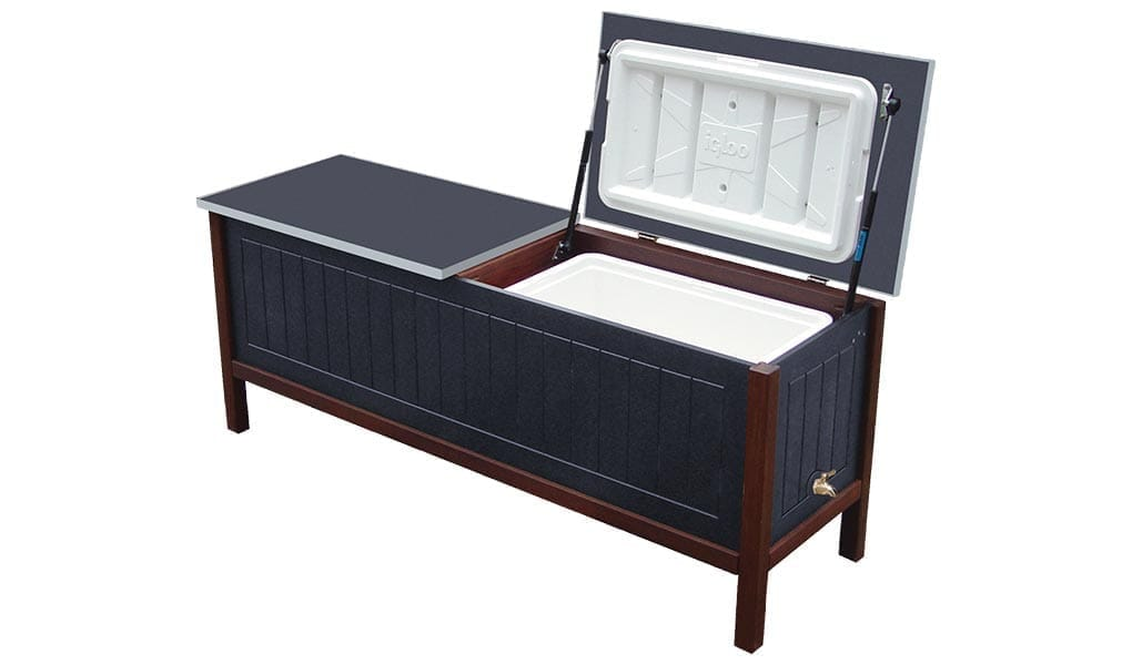 Ice Chest | BF1800| Potbelly