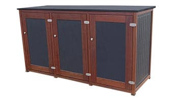 Black Forest Original Amenities Cabinet