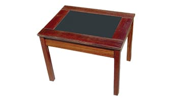Black Forest End Table