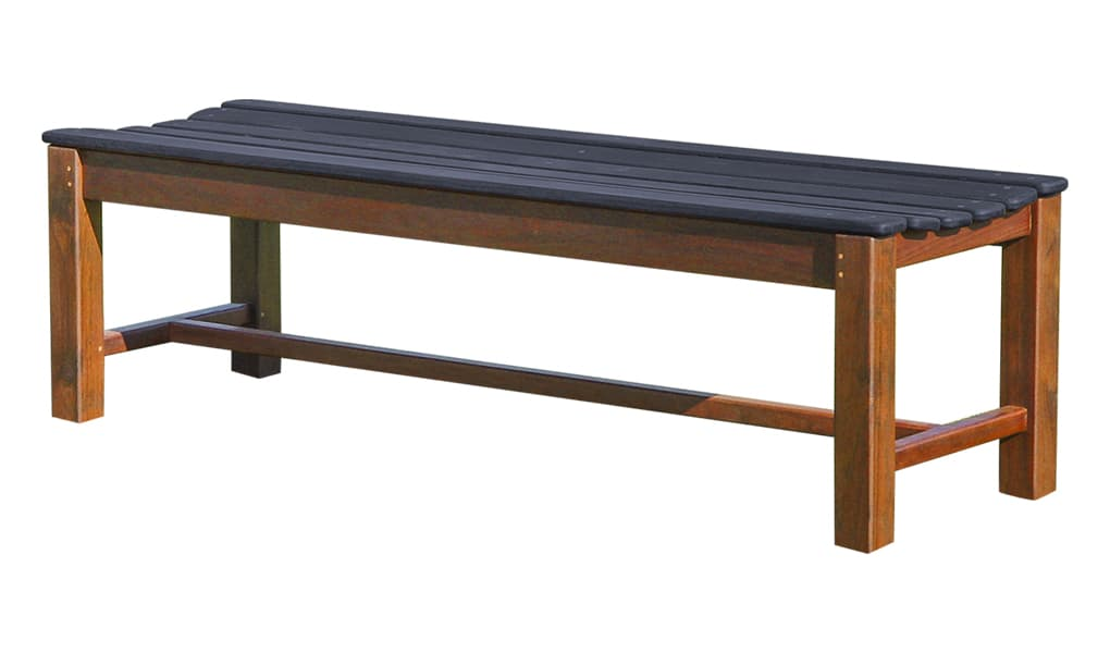 Imperial Backless Bench | BF550H