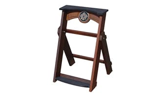 Black Forest Luxury Bag Stand