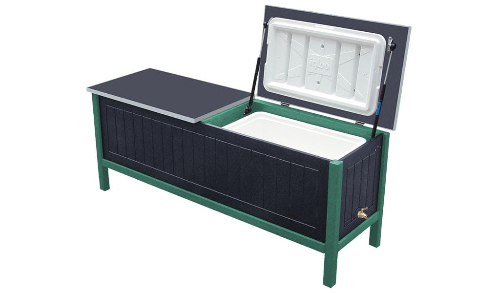 Ice Chest | EC1800| Potbelly