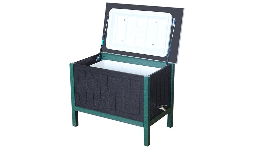 Ice Chest | EC850