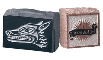 Granite Tournament Tee Blocks