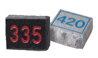 Granite Yardage Blocks