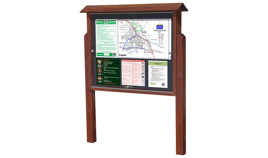 Message Board | RW100| Deluxe