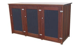 Rinowood Original Amenities Cabinet