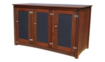 Rinowood Hampton Amenities Cabinet