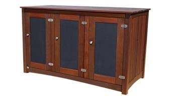 Rinowood Luxury Amenities Cabinet