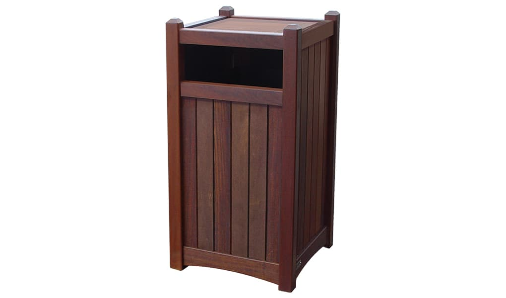 Rinowood Hampton Series 26 Gallon Waste Enclosure