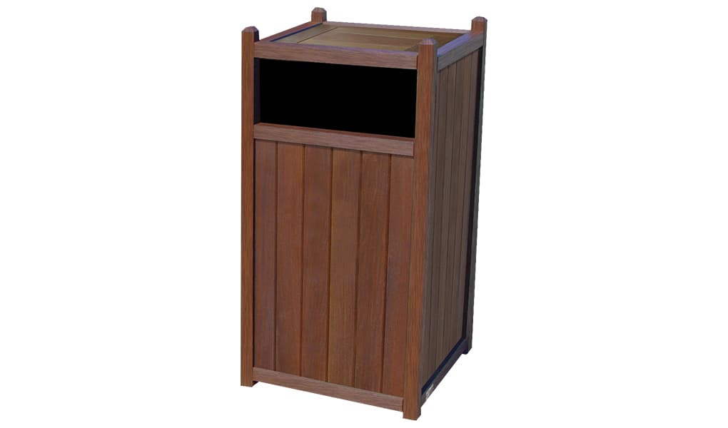 Rinowood Original Series 26 Gallon Waste Enclosure