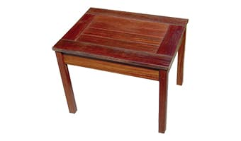 Rinowood End Table
