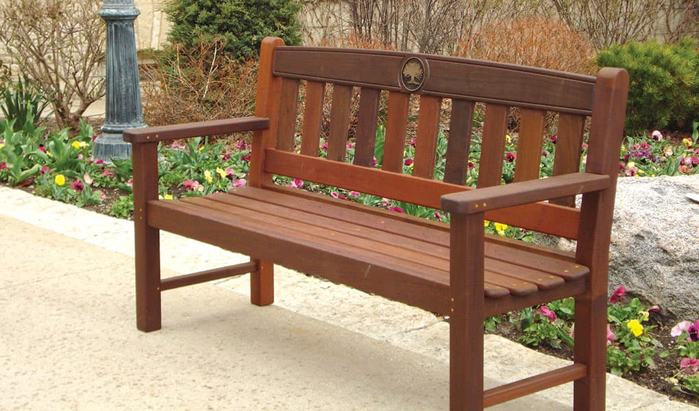 Imperial Bench | RW500