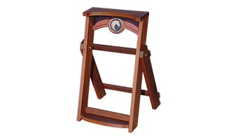 Rinowood Luxury Bag Stand
