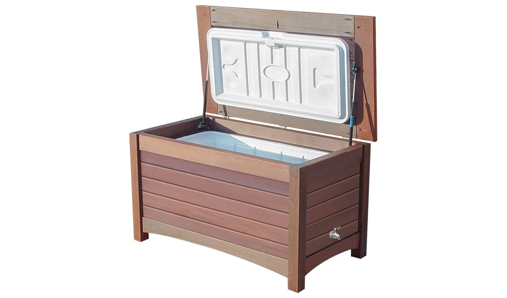 Ice Chest | RW8500H| Hudson