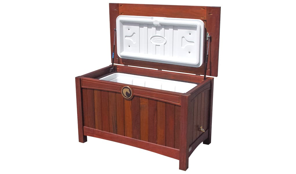 Ice Chest | RW8500LX| Hudson