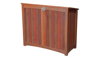 Rinowood Luxury Greeting Podium