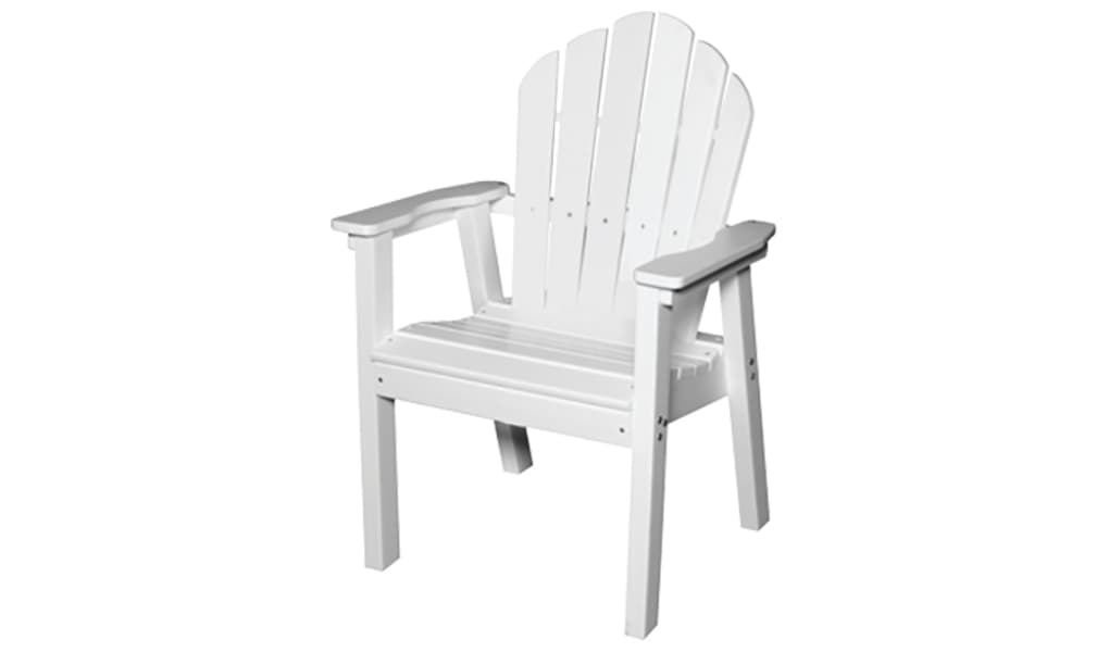 Adirondack Dining Chair | SSC-014| Classic