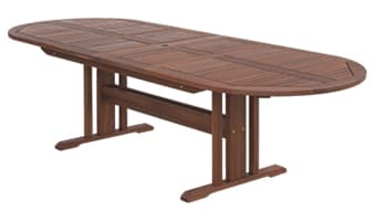 Imperial Oval Dining Table