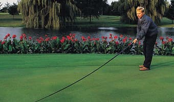 Greens Cups & Maintenance Tools